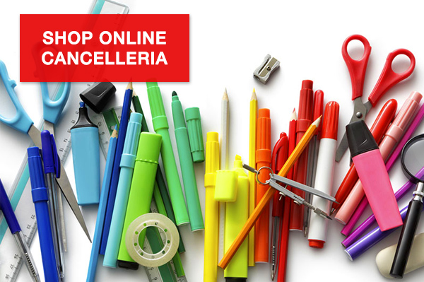 Vendita Cancelleria Visita Lo Shop